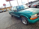1998 Chevrolet S-10 2dr LS Extended Cab SB