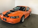 2001 Ford Mustang GT Premium