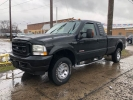 2003 Ford F-350 Super Duty 4dr SuperCab XLT 4WD LB