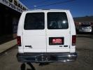 2012 FORD E-SERIES CARGO E-150