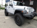 2012 Jeep Wrangler UNLIMITED CALL OF DUTY MW3 4WD