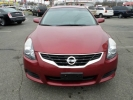 2013 Nissan Altima 2.5 S 2dr Coupe