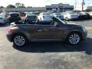2013 Volkswagen Beetle TDI 2dr Convertible 6M wSound and Nav