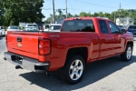2014 CHEVROLET SILVERADO 1500 LT DOUBLE CAB 4WD EXTENDED CAB