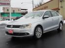 2014 Volkswagen Jetta TDi wLtd Avail Pkg, Nav, Sun Roof, F