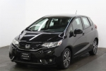 2015 Honda Fit EX 6-Spd MT