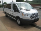2016 Ford Transit 350 Wagon Low Roof XL wSliding Pass. 148-i